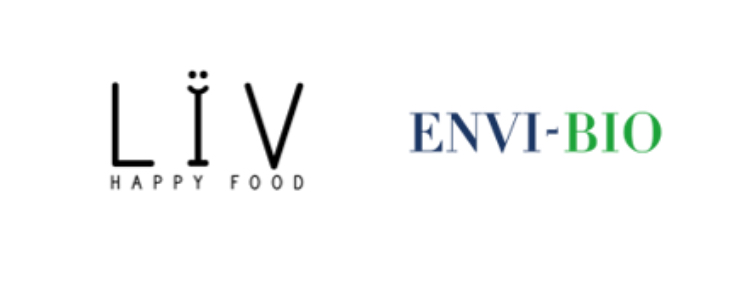 LIV Happy-Food et ENVI-BIO