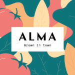 ALMA Grown in town